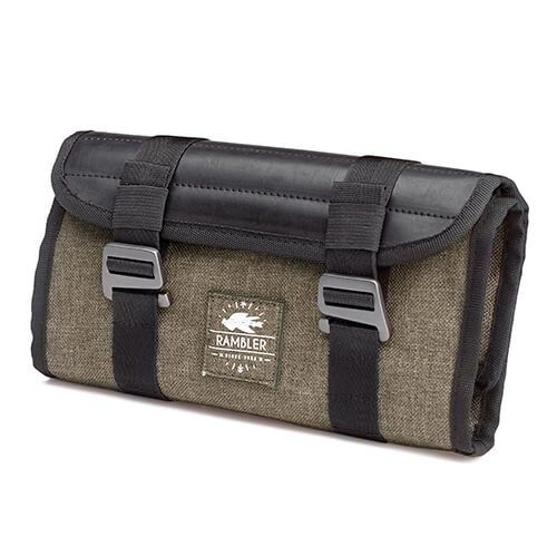 Latest Rambler Range Waterproof Tool Roll From Kappa
