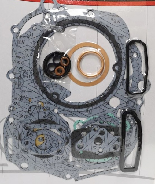 Honda Full Engine Gasket Set C90 (89.5cc) 1975 -1980 C90ZZ (89.5cc) 1975 - 1984