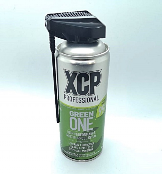XCP Pro Green One Multipurpose 400ml Eco Friendly Protect Your Machine & Planet