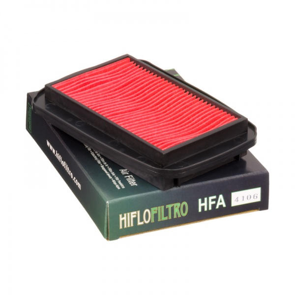 HIFLO HFA4106 Air Filter Yamaha MT125 WR125 YZF-R125
