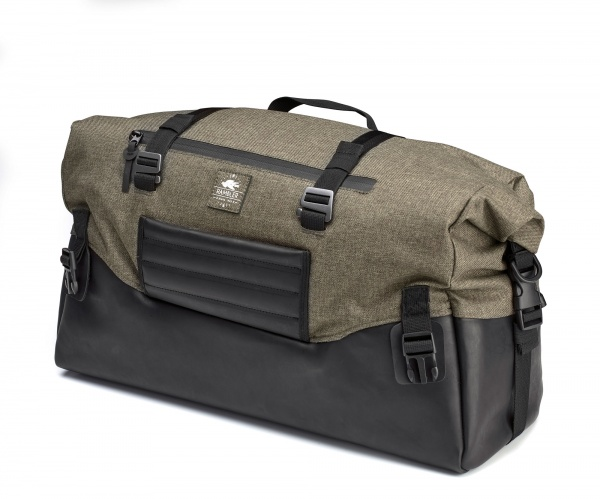 Latest Rambler Range Waterproof 26 Litre Tail Bag From Kappa