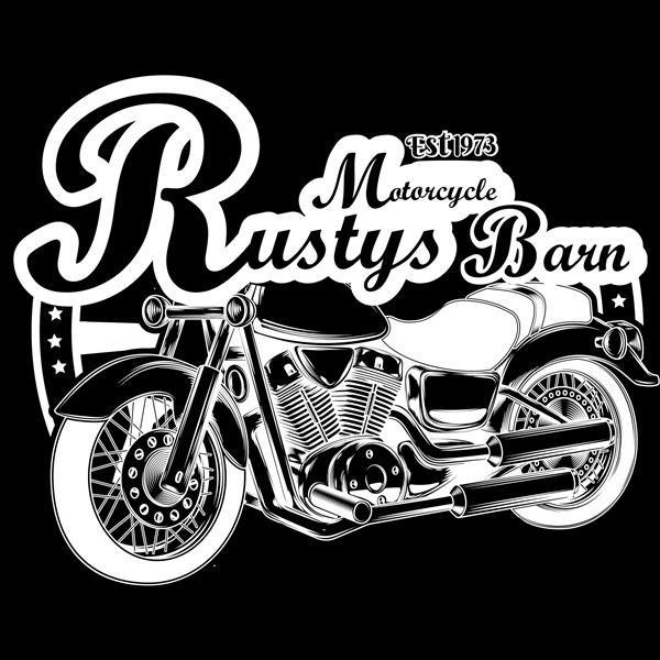Rusty's Motorcycle Barn